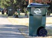 Rumpke Recycle Tote