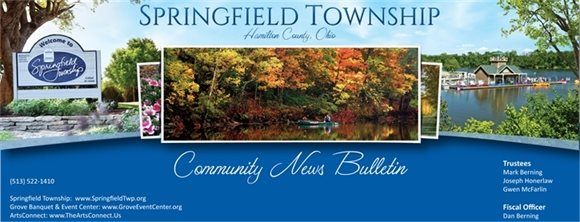 Springfield Township Banner