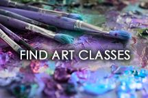 Find Art Classes