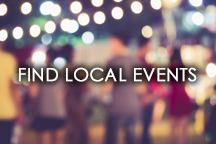 Find local events