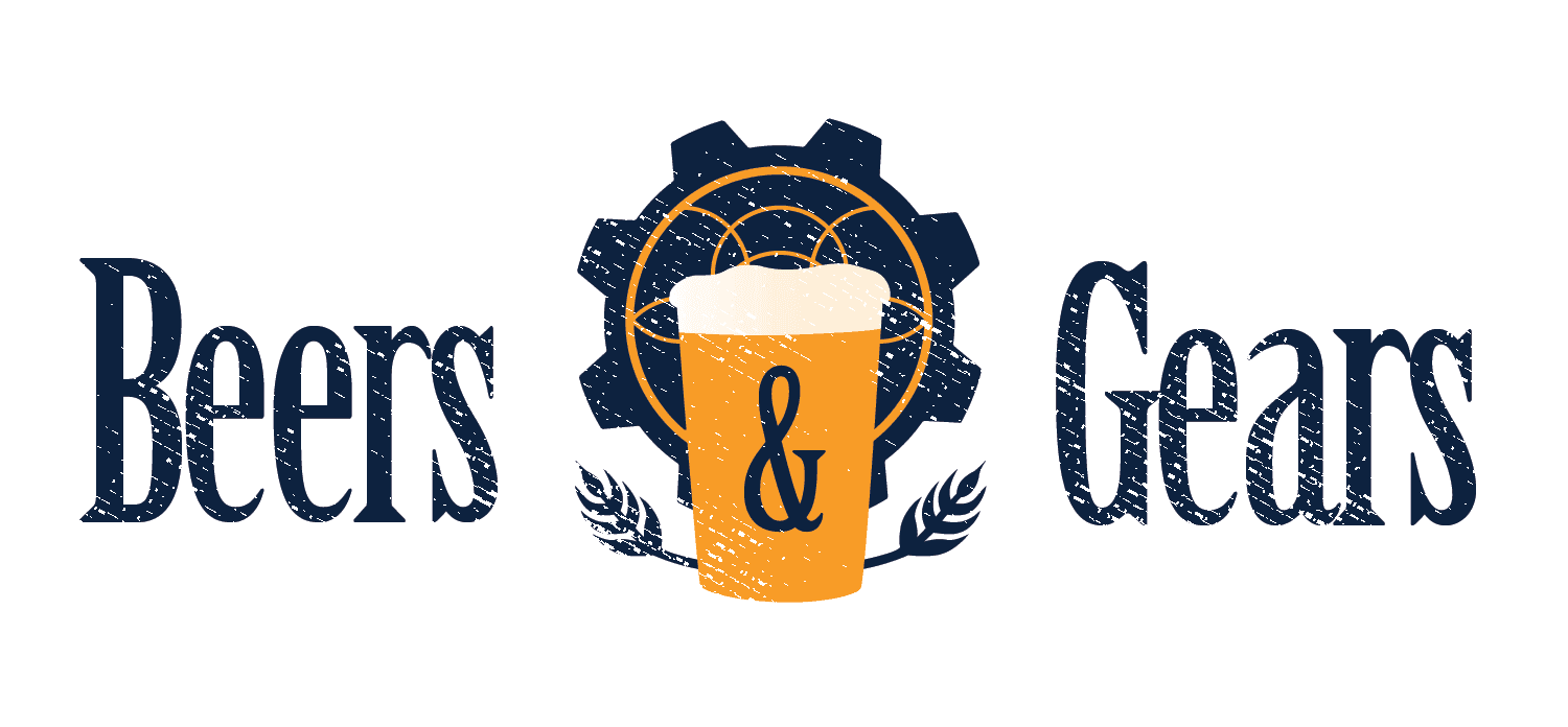 Beers and Gears Logo